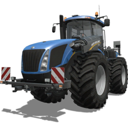 FS17 NewHolland-T9