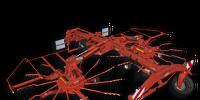 Kuhn GA 8521 (Farming Simulator 2013)