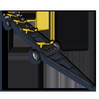 Lizard-cuttertrailer