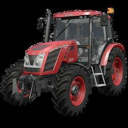 FS17 Zetor-ProximaPower120