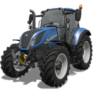FS17 NewHolland-T5