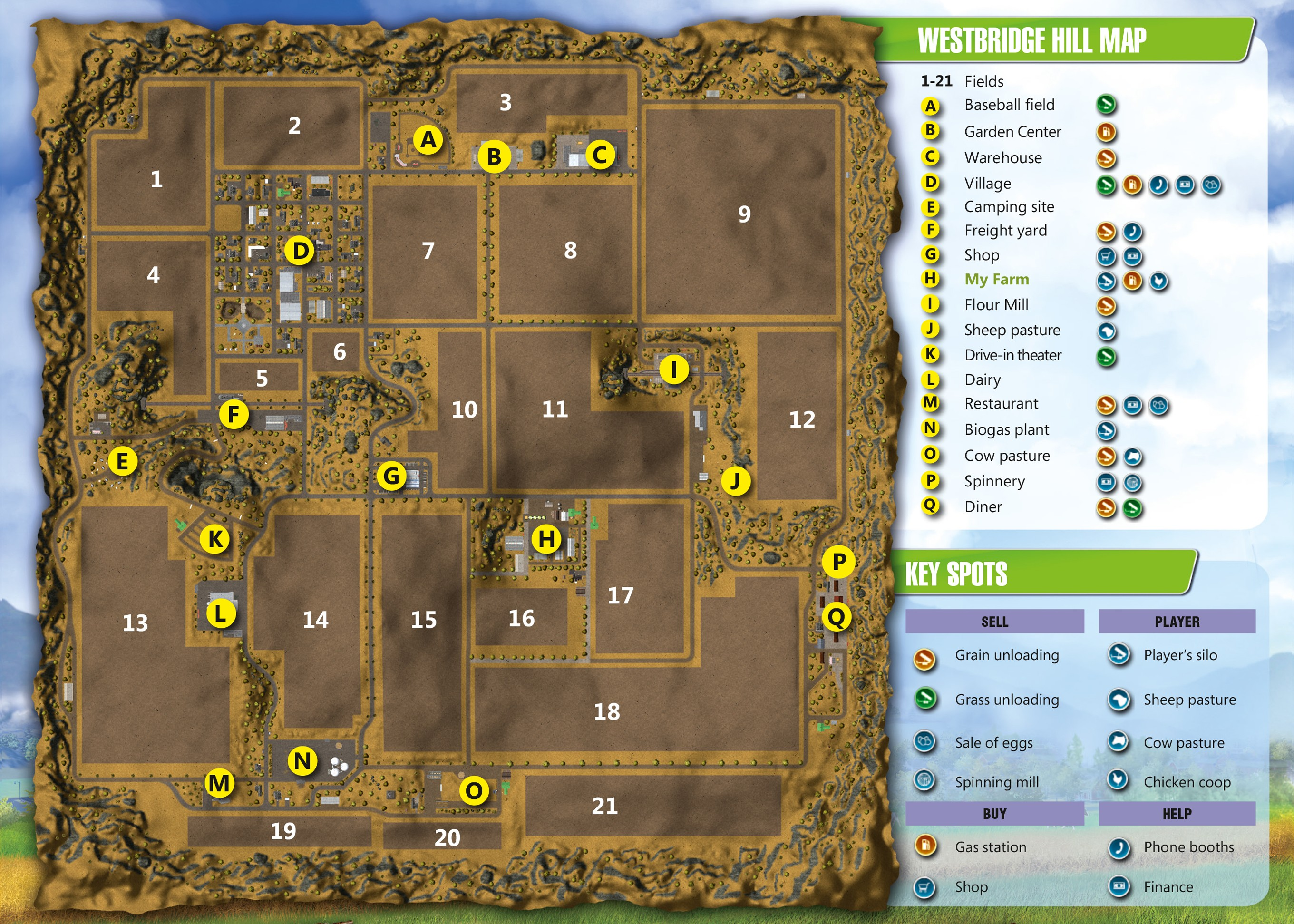maps farming simulator 2013 farming simulator wiki fandom