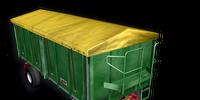 Kröger Agroliner HKD 302 (Farming Simulator 2013)
