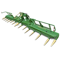 Krone Easycollect 1053