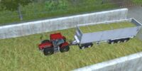 Chaff (Farming Simulator 2013)