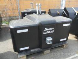 Traktoren-Zubehör-Komponenten-Suer-6566833
