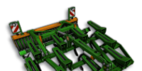 AMAZONE Cenius 3002 (Farming Simulator 2013)