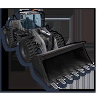 Lizard-wheelloader13