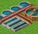 Fish Farming Plant
