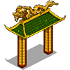 Dragon Arch-icon