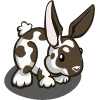 Rex Rabbit-icon
