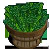 Jade Bamboo Bushel-icon