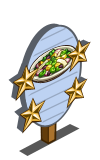 Fava Bean Salad 4 Star Mastery Sign-icon