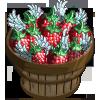 Angel Raspberry Bushel-icon