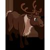 Reindeer-icon