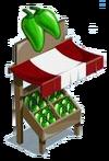 Jalapeno Stall-icon