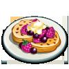 Pixieberry Crumpet-icon