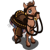 Saddle Foal-icon