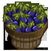Eggplant Bushel-icon