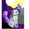 Fairy Spirit Cat-icon