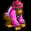 Party Ready Monkey-icon