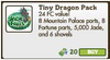 Tiny Dragon Pack Market Info