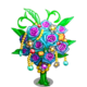 Lovers Bouquet Tree-icon