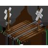 Train Crossing-icon