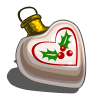 Heart Ornament-icon