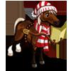 Caroling Horse-icon