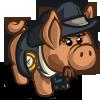 Magnificent Bad Pig-icon