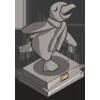 Penguin Statue-icon