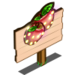 Bling Apple Mastery Sign-icon