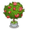 Rose Bush-icon