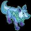 Dark Panache Wolf-icon