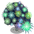 Jade Fireworks Tree-icon