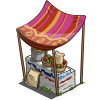 Chaat Stand-icon