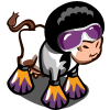 Disco Cow-icon