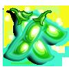 Hollybright Snow Peas-icon