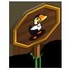 Eider Duck Mastery Sign-icon