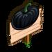 Black Pumpkin (crop) Mastery Sign-icon