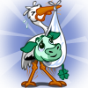 Adopt Kelly Green Calf-icon.png