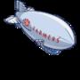 Farmers Insurance Airship-icon