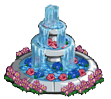 Flower Fountain-icon
