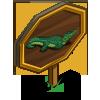 Caiman Mastery Sign-icon