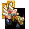 Treasure Tractor-icon