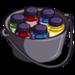 Dye Pot-icon