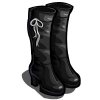 Knee-high Boot-icon