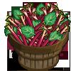 Rhubarb Bushel-icon