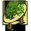 Arjuna Tree Mastery Sign-icon